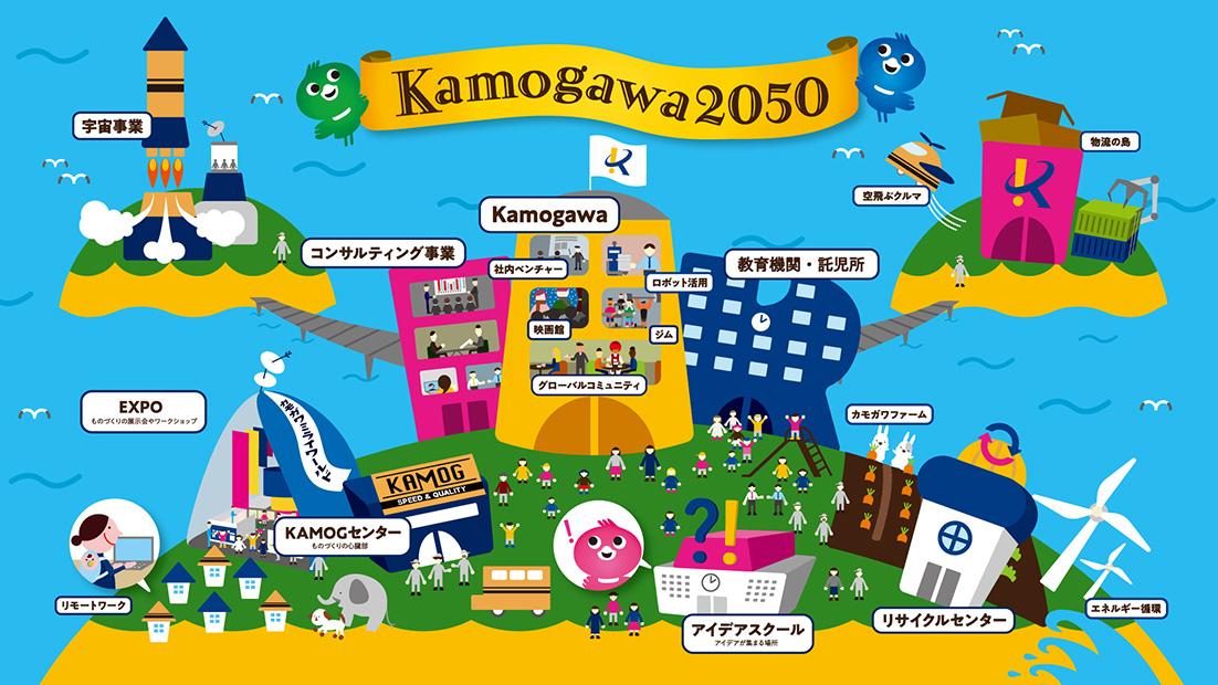 Kamogawa2050