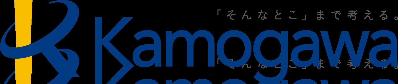 株式会社Kamogawa